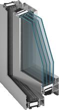 mb-86 Alumiiniumprofiilid RAL kataloog Profiilisüsteem