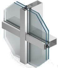 MB-SR50N HI+ alumiiniumaknad, alumiiniumuksed, alumiiniumfassaadid, alumiiniumprofiilid