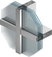 MB-tt50 alumiiniumaknad, alumiiniumuksed, alumiiniumfassaadid, alumiiniumprofiilid